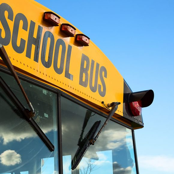 New School Transport For Pupils