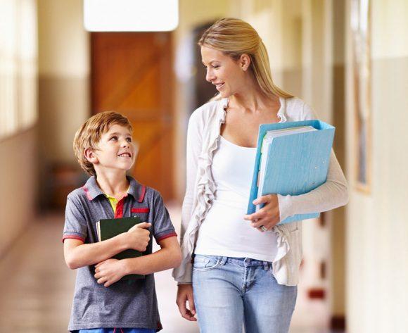 Responsive teachers