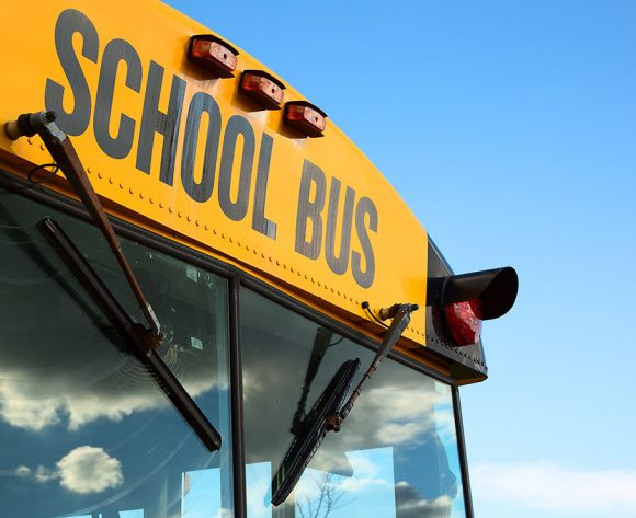 New School Transport For Pupils